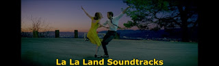 la la land soundtracks-asiklar sehri muzikleri