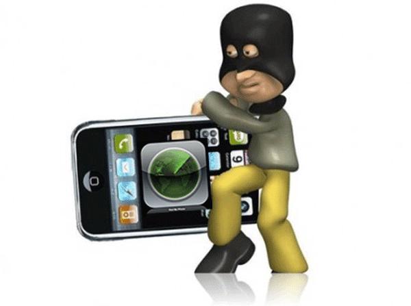Jangan Mencuri Smartphone yang Memiliki CLOUD. Jika Hilang, HP Bisa Dilacak! Begini Cara Melacak Maling! www.hardikakurniawan.com