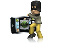 Jangan Mencuri Smartphone yang Memiliki CLOUD. Jika Hilang, HP Bisa Dilacak! Begini Cara Melacak Maling!