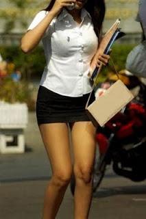 Tahukah Anda Seragam Sekolah Di Thailand?