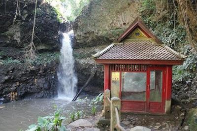 Mempesona! Inilah 7 dari 10 Curug yang Terdapat di Kota Bandung, Jawa Barat