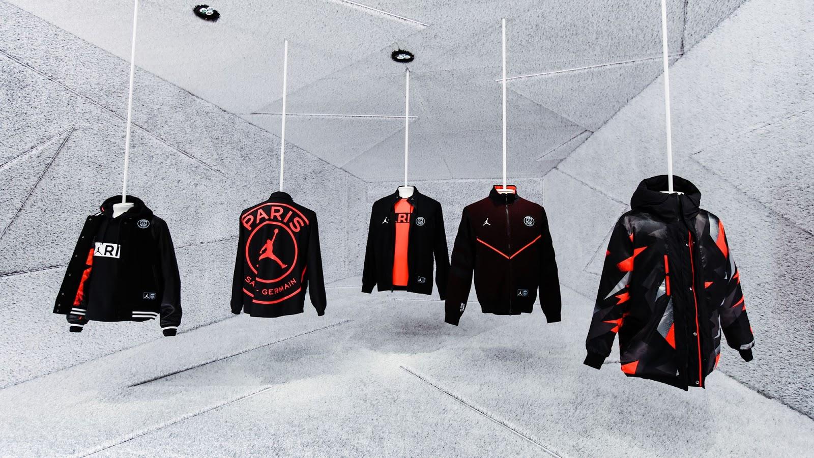 Resistencia Melancólico difícil  Kit Coming Very Soon   Jordan x PSG 19-20 Clothing & Footwear Collection  Released - Footy Headlines