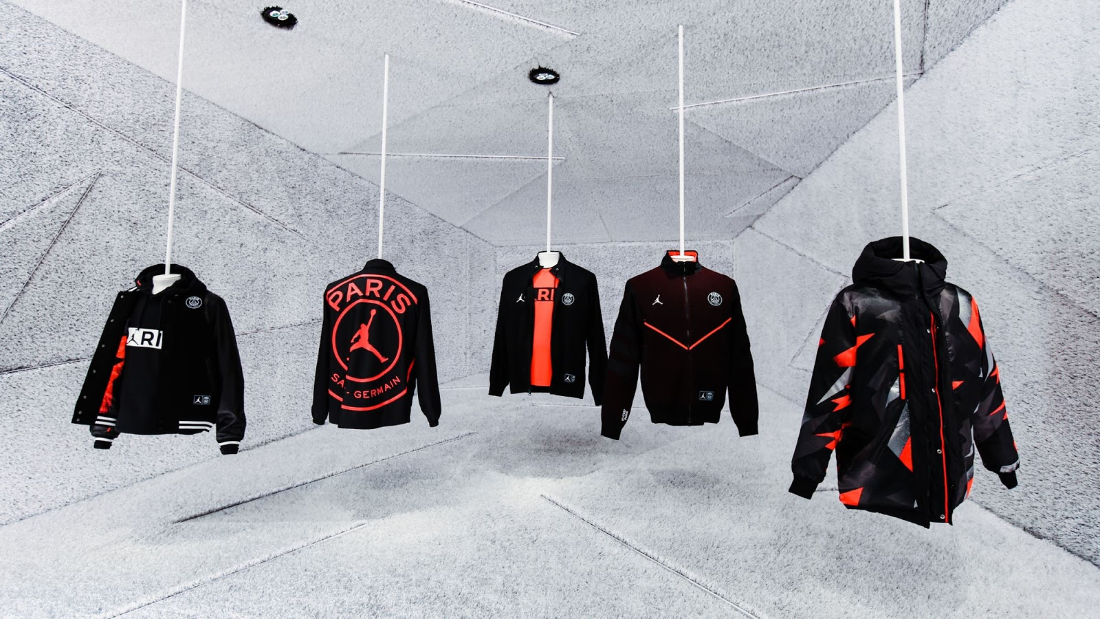 kit coming very soon jordan x psg 19