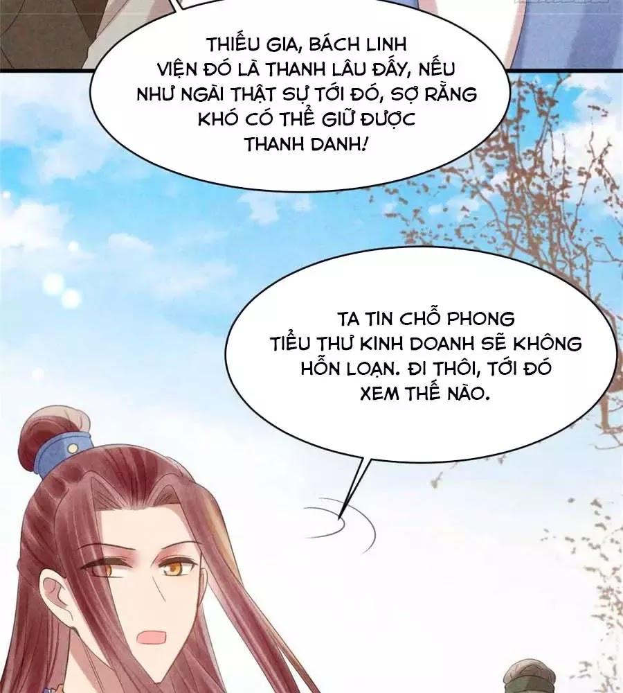 Vương Phi Muốn Trèo Tường Chapter 56 - Trang 28