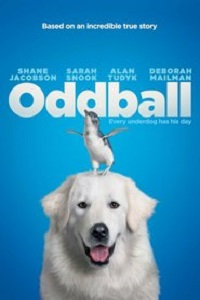 Watch Oddball 2015 Full Movie Online Free Download