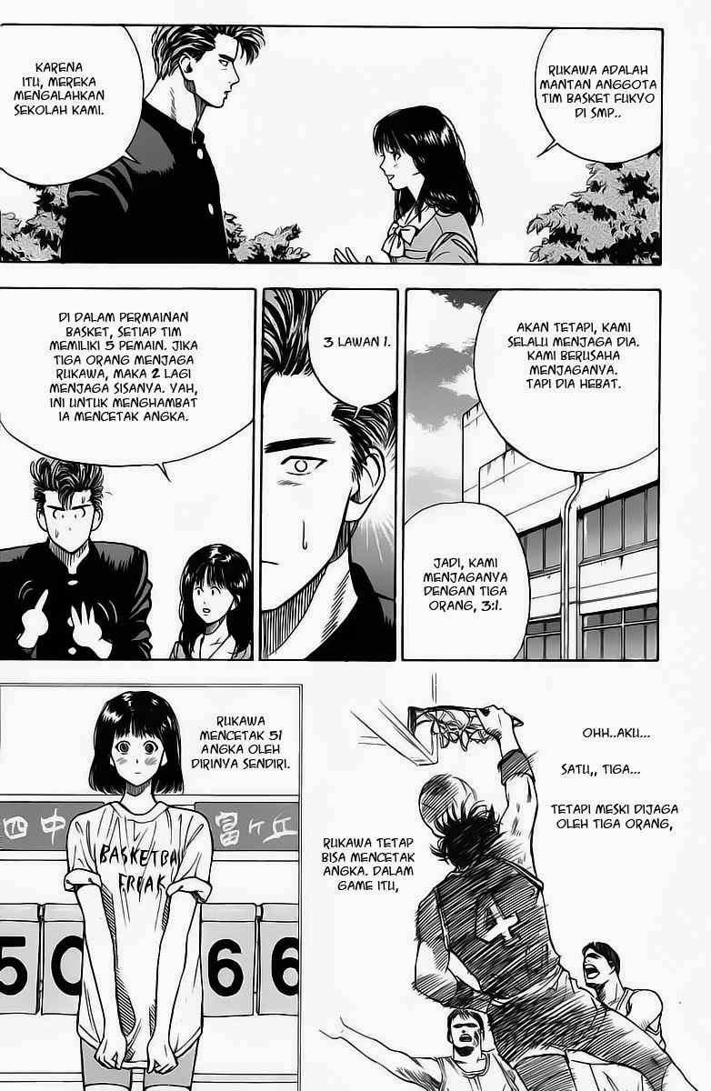 Komik slam dunk 002 3 Indonesia slam dunk 002 Terbaru 9|Baca Manga Komik Indonesia|
