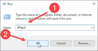 Cara Defrag Hard Disk di Windows 10