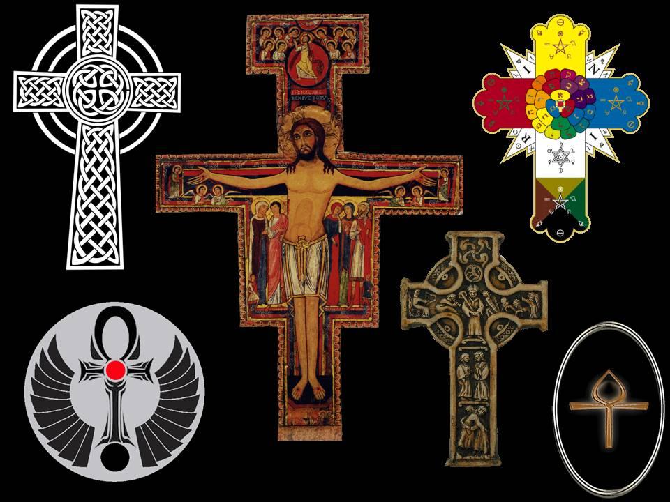 Simbologías La Cruz Significado Y Simbología