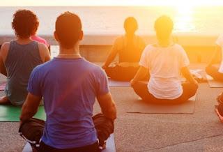 4 Kunci Sederhana Menjaga Kesehatan Mental