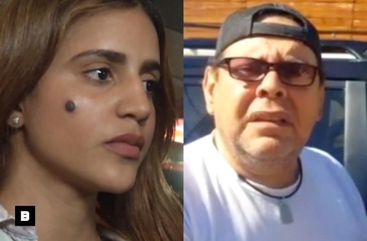 """(Video) Fernando Villalona NO es su papá: """"Doy por cerrado este capítulo"""""""