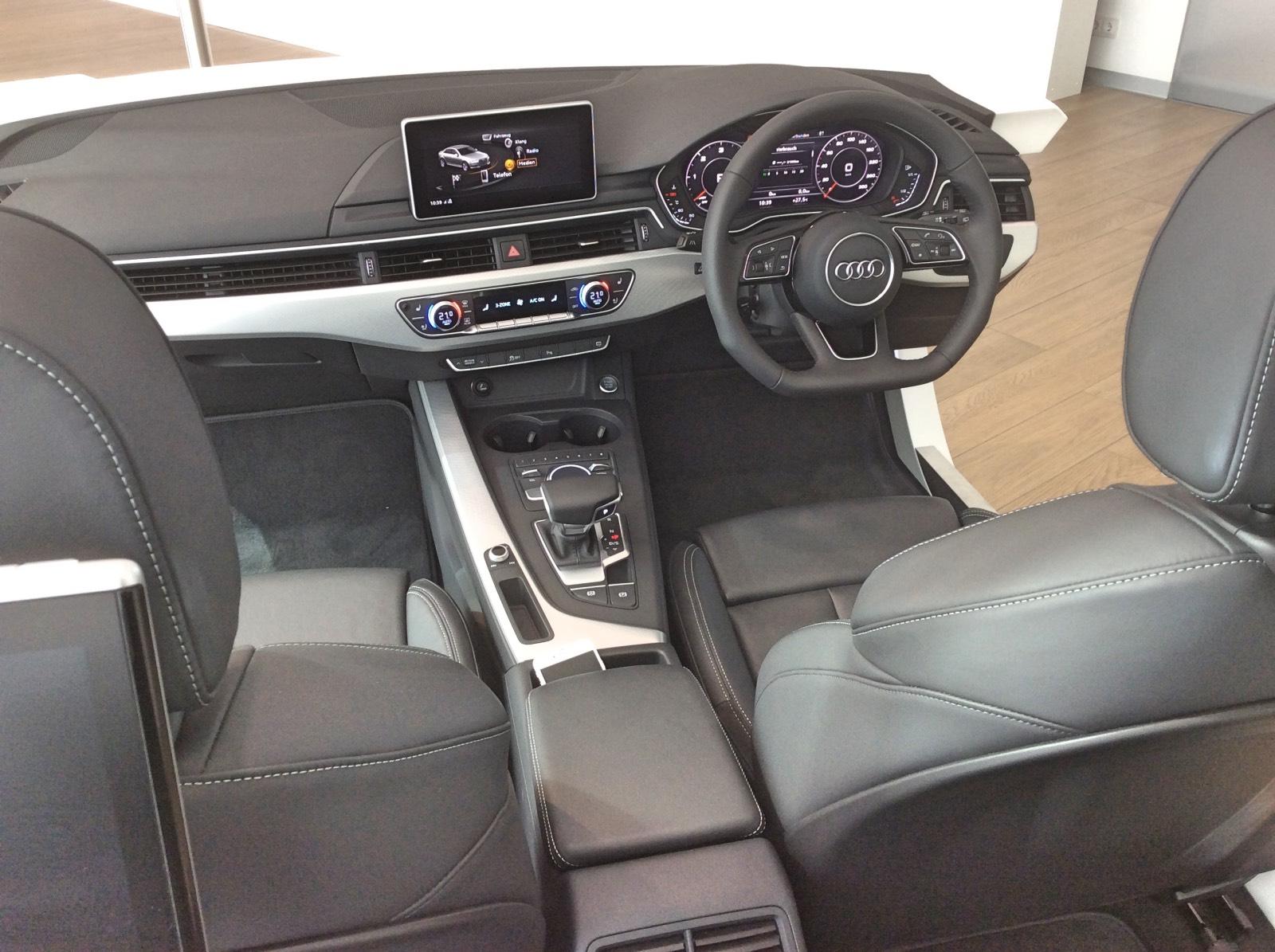 Willkommen in der digitalen Welt von Audi | Fahrspass24