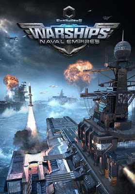 Warships: Naval empires v1.0.6