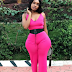 Check Out Photo Collection of This Well Endowed African Curvy Girl Pics