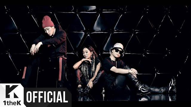 Download Lagu Korea Zico