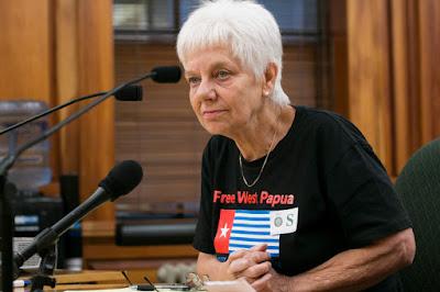 Stephen Harris: Selandia Baru akan Monitor Situasi HAM Papua dari Dekat