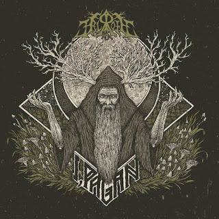 "Helroth - ""I, Pagan"""