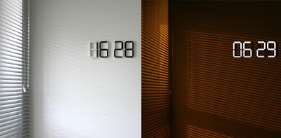 Creative Clocks and Modern Clock Designs (15) 6