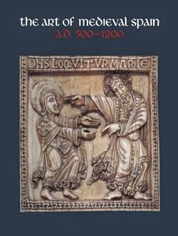 Ebook El arte en la España Medieval