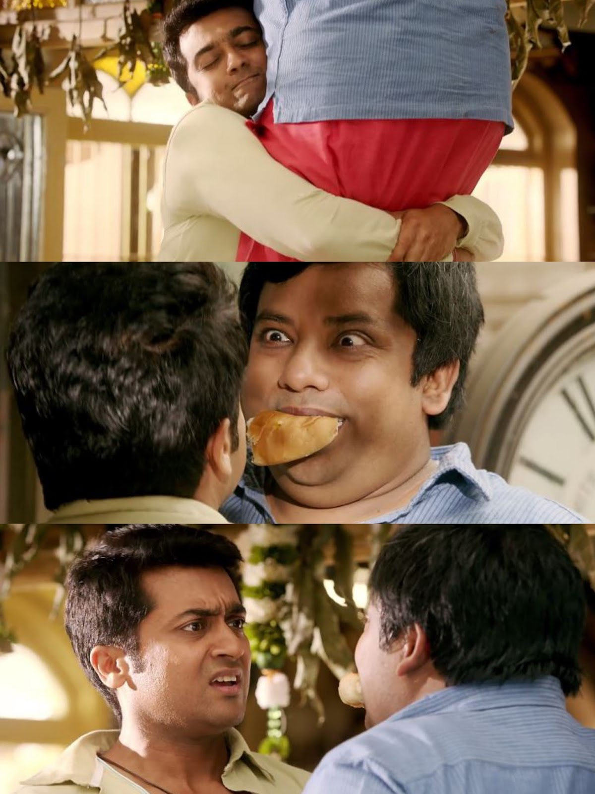 Karthick Raja Memes 24 Movie Meme Templates