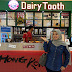 Dairy Tooth Ice House Cafe, Sunway Pyramid