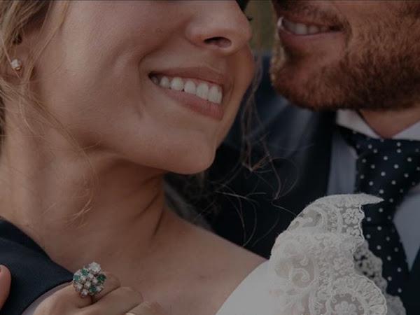 'Objetivo: Mi Boda' - Talleres Lalablu para novios y novias