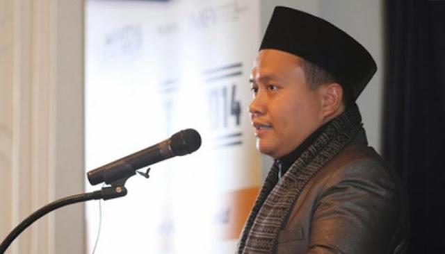 Fahmi Salim: Dulu Kiai Ma'ruf Sebut Turunkan Ahok adalah Jihad Sekarang Mengaku Menyesal