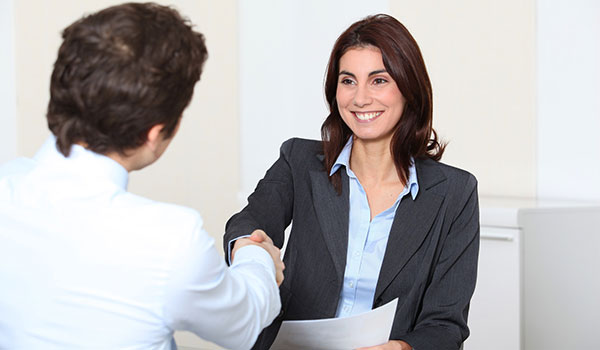 sales candidate interview