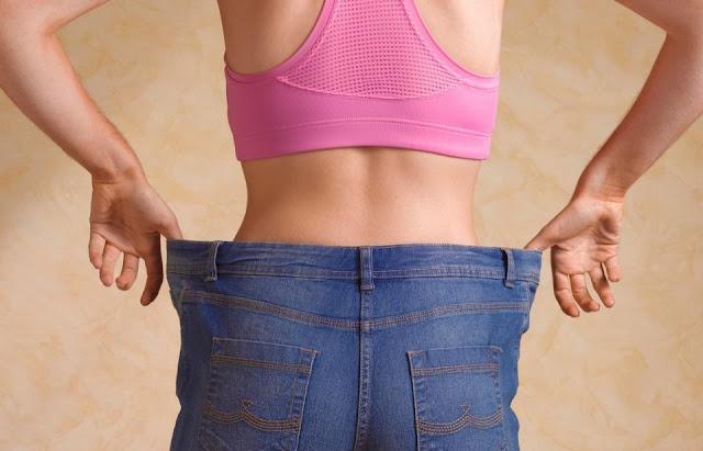 أفضل طريقة للتخسيس والتخلص السريع من الوزن دون رياضة