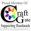 Proud Member of Craft Gate