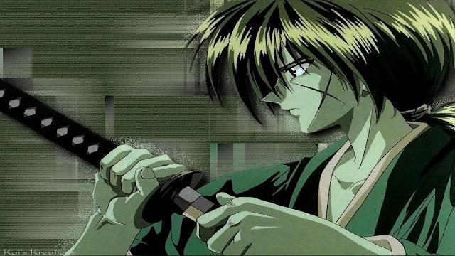 Rekomendasi Character Anime Pengguna Pedang Terbaik