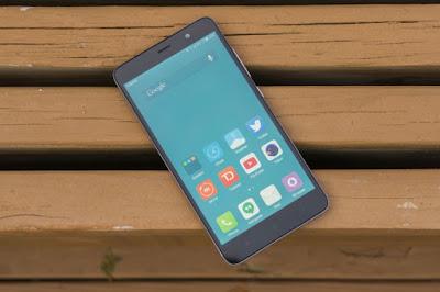 phien ban Redmi Note 3 Pro
