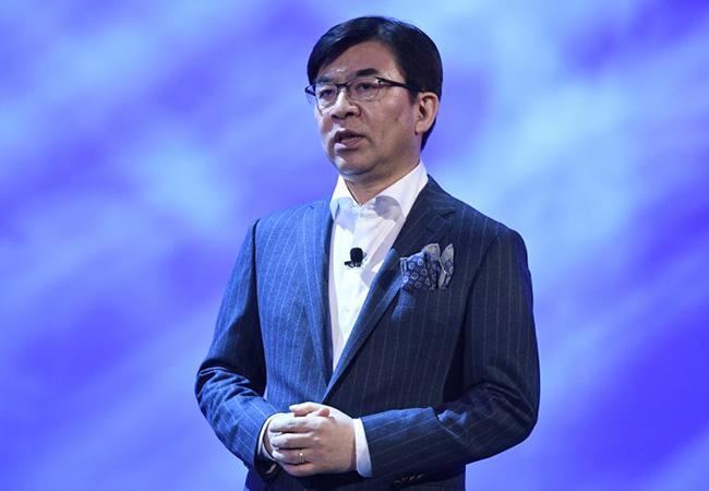 Tinuku Samsung says self-emitting QLED may hit market before 2020