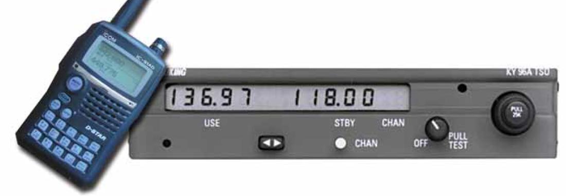 Aviation Radio Communication   Aircraft Systems