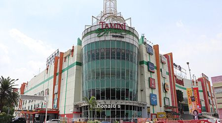 Jadwal Cinemaxx Tamini Square