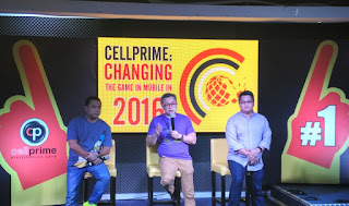 CellPrime Brings Global Brands Under Its Wings, Gionee and Hyundai To Name A Few