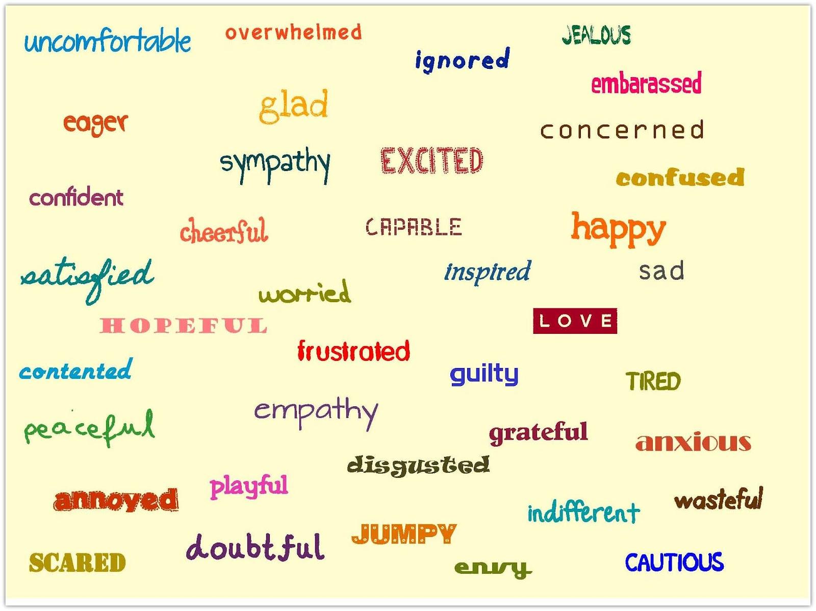 Choices For Children Acknowledge Children S Feelings