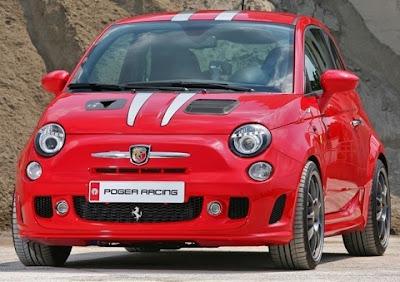 Tout sur les voitures, l'histoire des modèles Abarth Car, tout sur les voitures Abarth