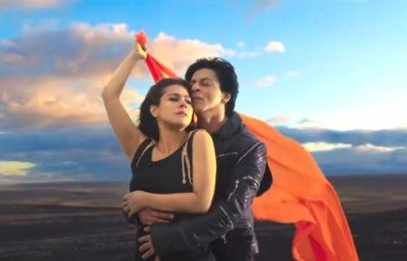 Gerua Song Lyrics - Dilwale (2015) | Arijit Singh, Antara Mitra | Shahrukh Khan and Kajol