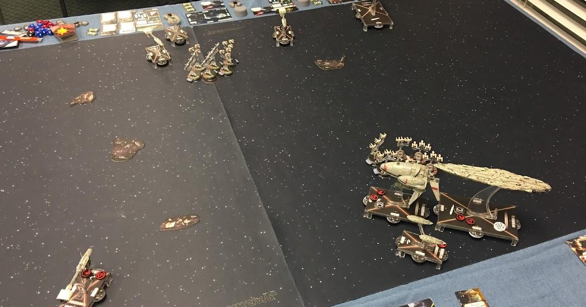 star wars armada fleet guide