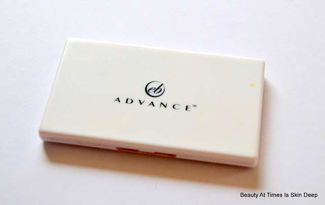 EB Advance Blush Duo Golden