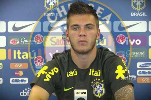 Chelsea Sepakat Pinjamkan Nathan ke Vitesse