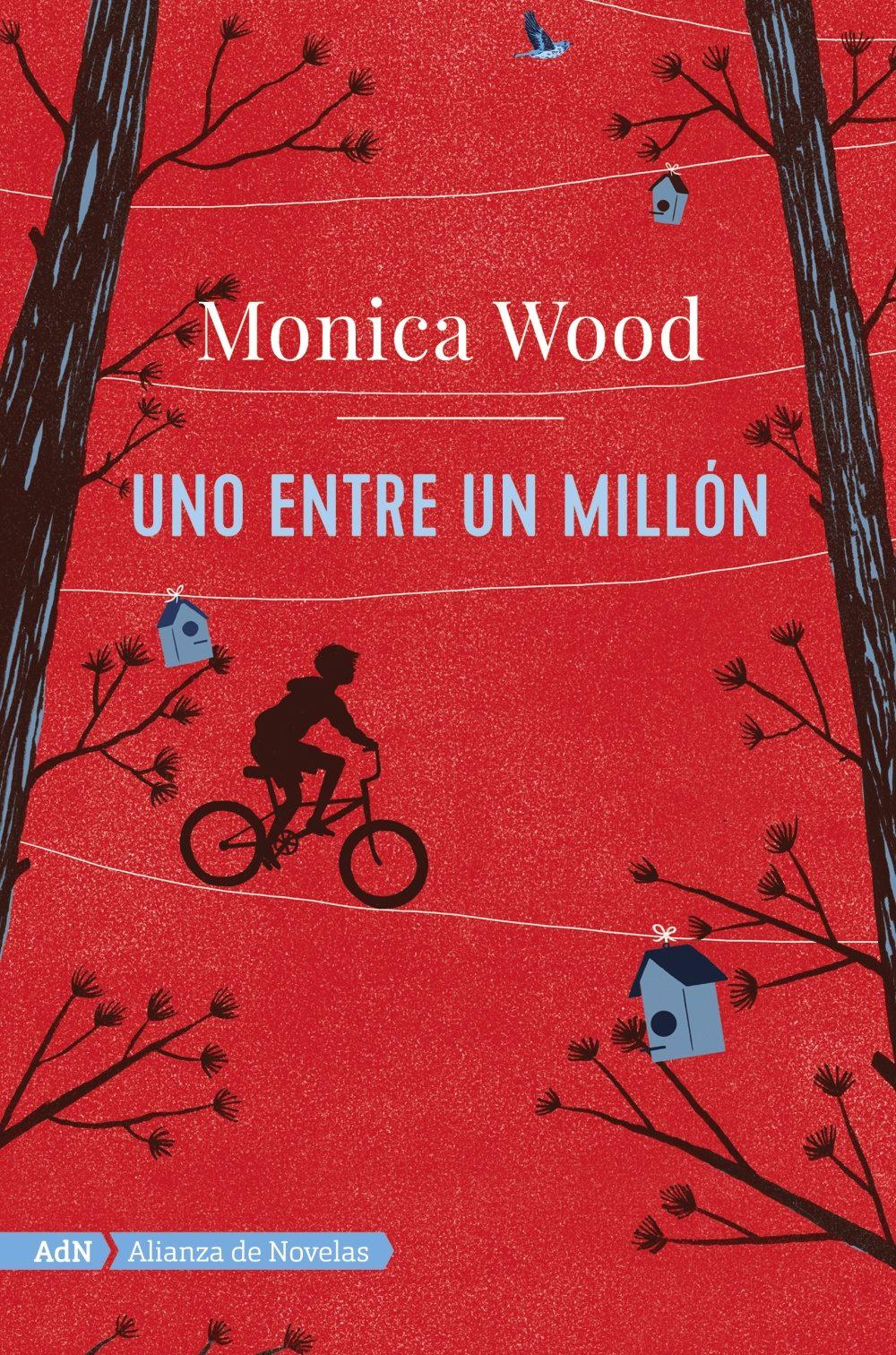 The One-in-a-Million Boy de Monica Wood