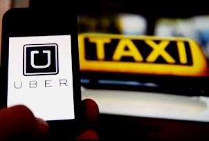 Cara Daftar Uber Online Dari Hp Android