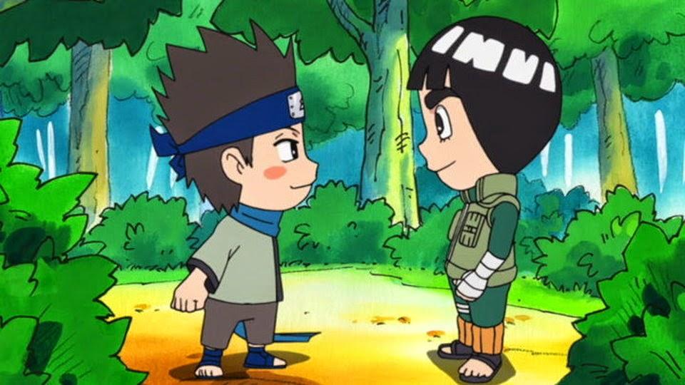 Naruto SD 5