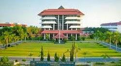 Jadwal Pendaftaran Mahasiswa Baru ( UPN ) Universitas Pembangunan Nasional Veteran Yogyakarta 2019-2020