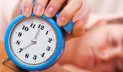 Beberapa Cara Mendapatkan Tidur Berkualitas