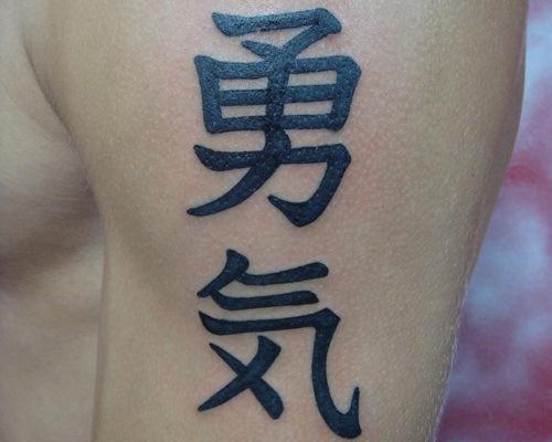 Terbaru 19 Tato Tangan Tulisan Cina Simple Dan Unik