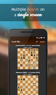 Follow Chess v3.1 Mod