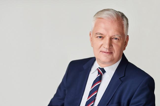 Jarosław Gowin - fot. MNiSW public domain