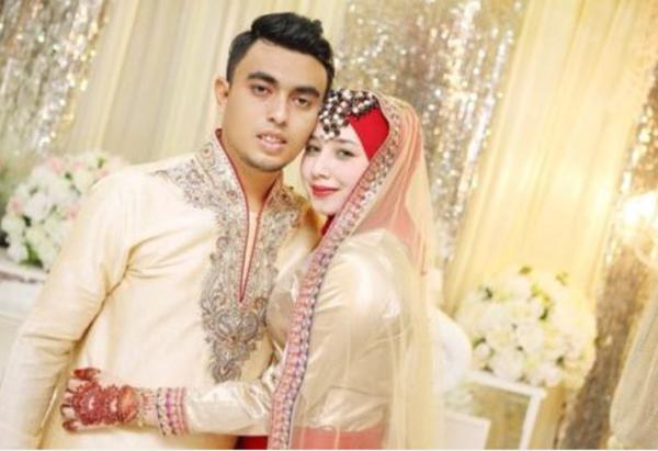 Ekoran Tiada Gambar Raya Bersama Isteri, Isey Fazlisham Jelaskan Kedudukan Sebenar!